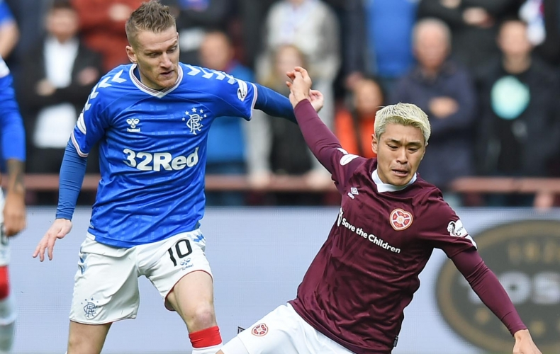 Opposition Report: A look at Rangers