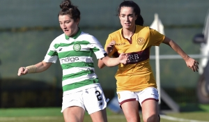 Glasgow City next for Motherwell