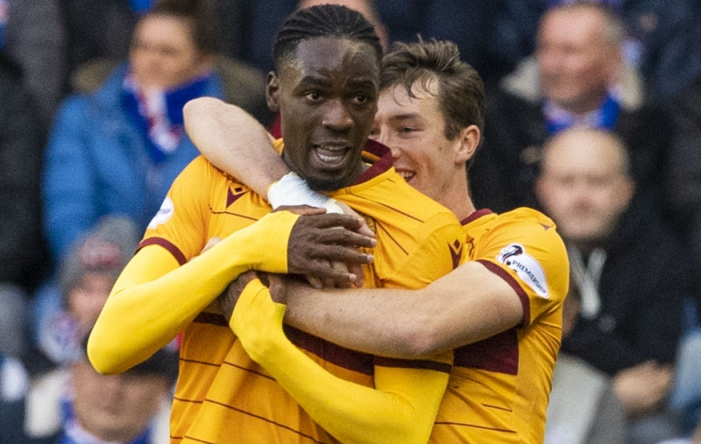 Pay at the gate against Kilmarnock