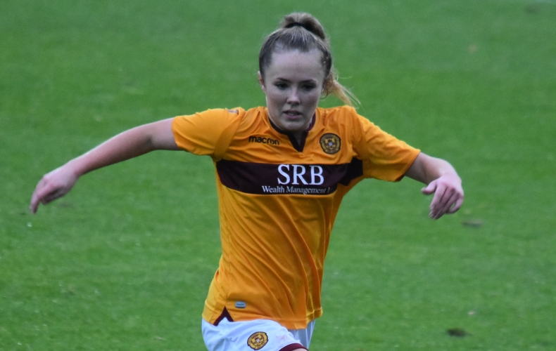 Celtic next for 'Well in SWPL1