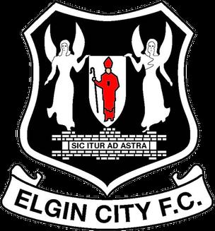 Elgin City (loan)