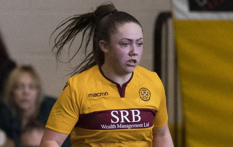 Defeat for Motherwell in SWPL1