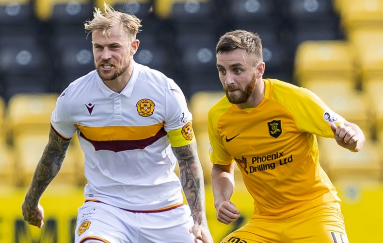 Watch a live stream of Motherwell v Livingston