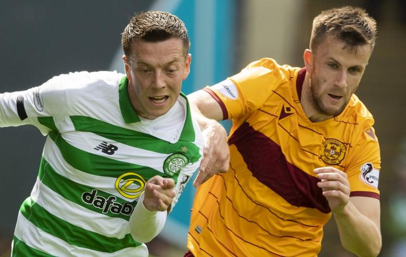 Next up: Celtic
