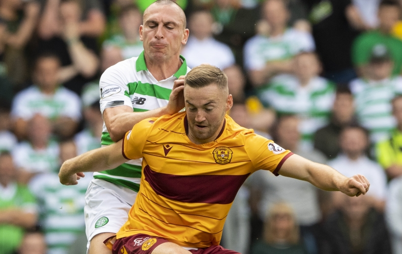 Watch a live stream of Celtic v Motherwell