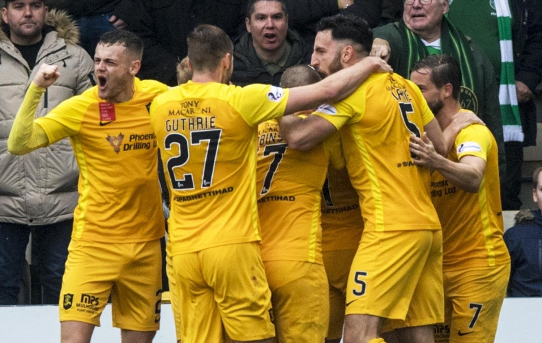 Opposition Report: A look at Livingston