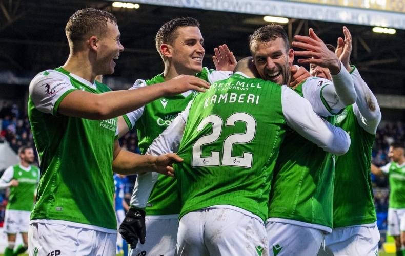 Opposition report: A look at Hibernian