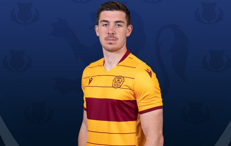 Declan Gallagher called into Scotland squad