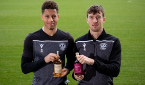 Motherwell FC partner with The Dundee Gin Company
