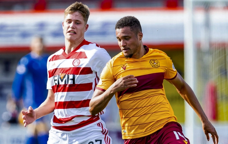 Watch a live stream of Motherwell v Hamilton