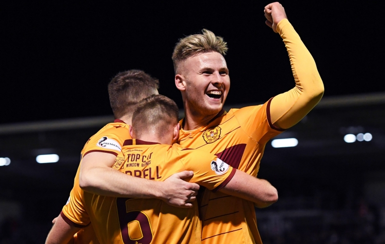 Watch a live stream of Motherwell v Rangers