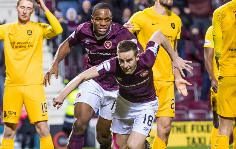 Opposition Report: A look at Hearts
