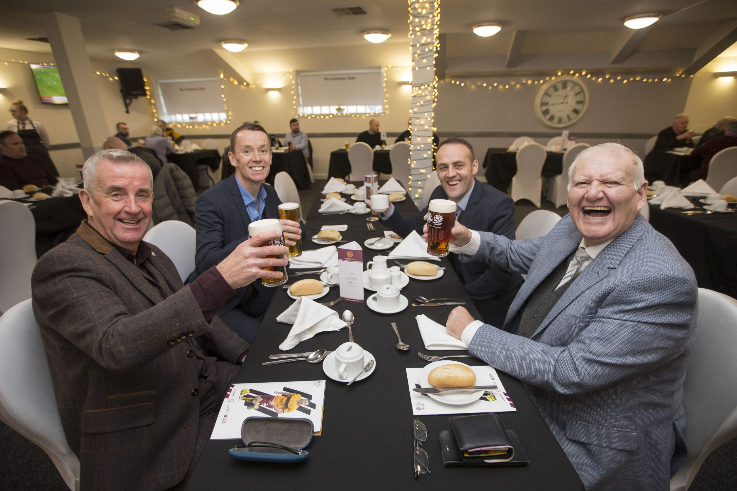 Ross County hospitality deals