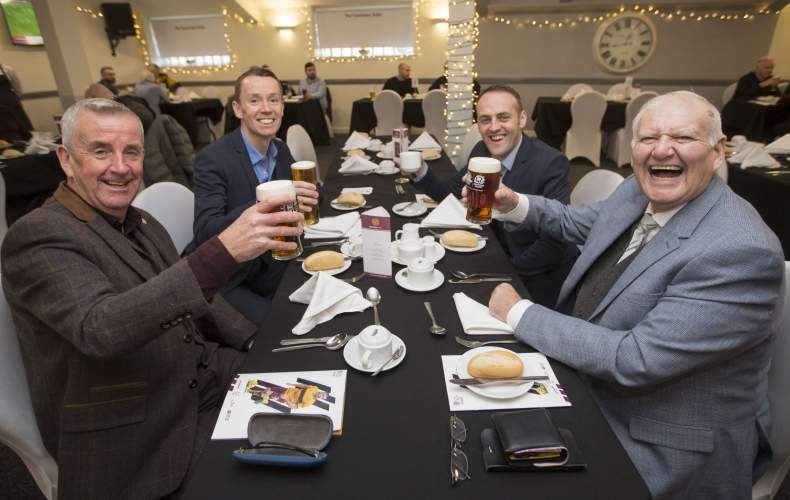 Hospitality deals for Hearts clash