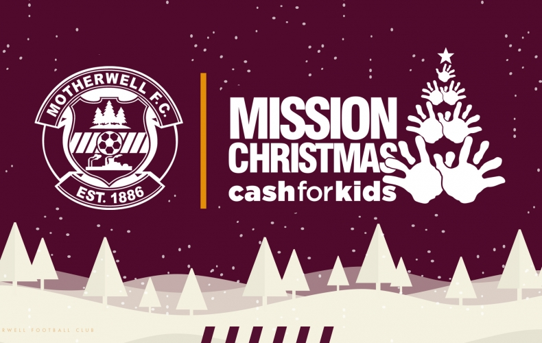 Donate to Mission Christmas