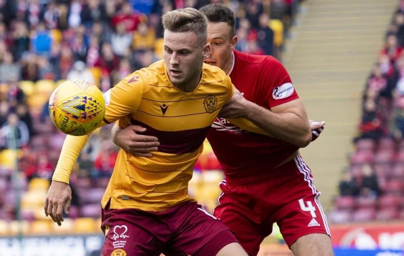 Next up: Aberdeen
