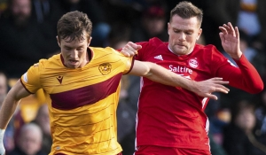 Watch a live stream of Aberdeen v Motherwell