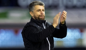 Manager hails 'fantastic' away win