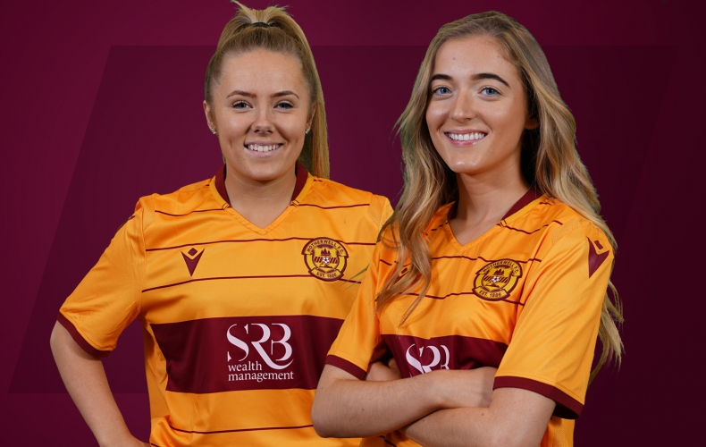 Two more added to women's squad