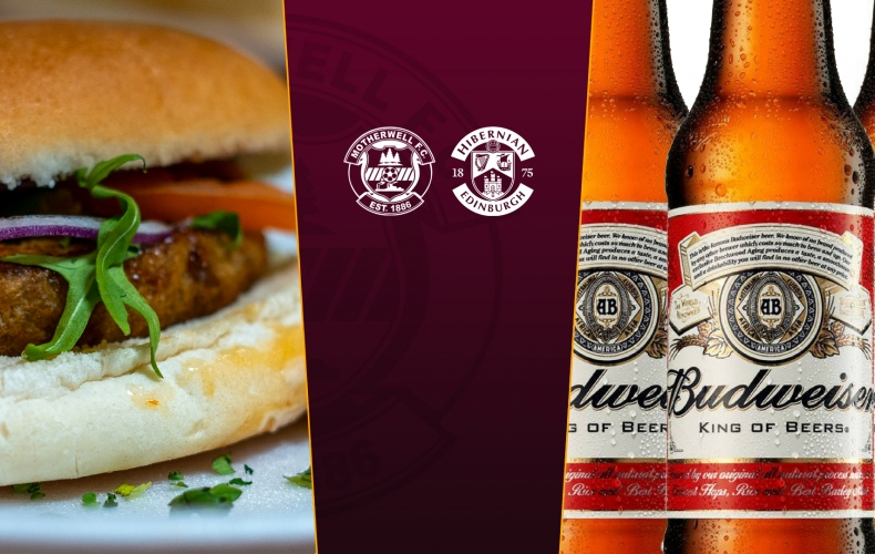 Try our new Cooper menu and meet David Turnbull