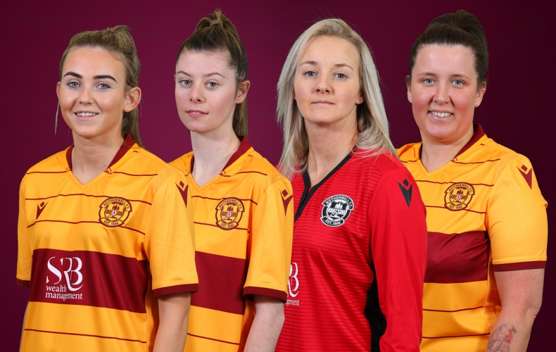 First four recruits ahead of new SWPL1 season