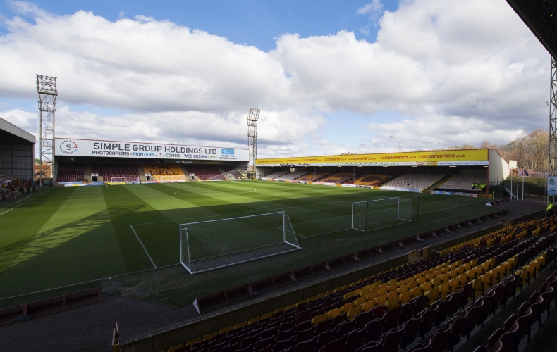 Motherwell clear external debt