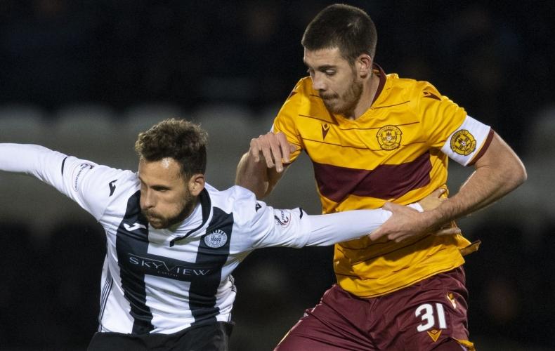 St Mirren league game rearranged