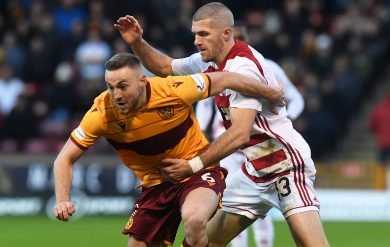 Listen to live audio from Hamilton v Motherwell