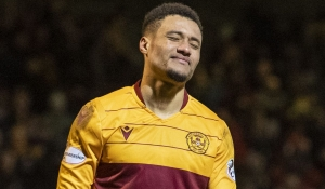 Motherwell exit Scottish Cup to St Mirren