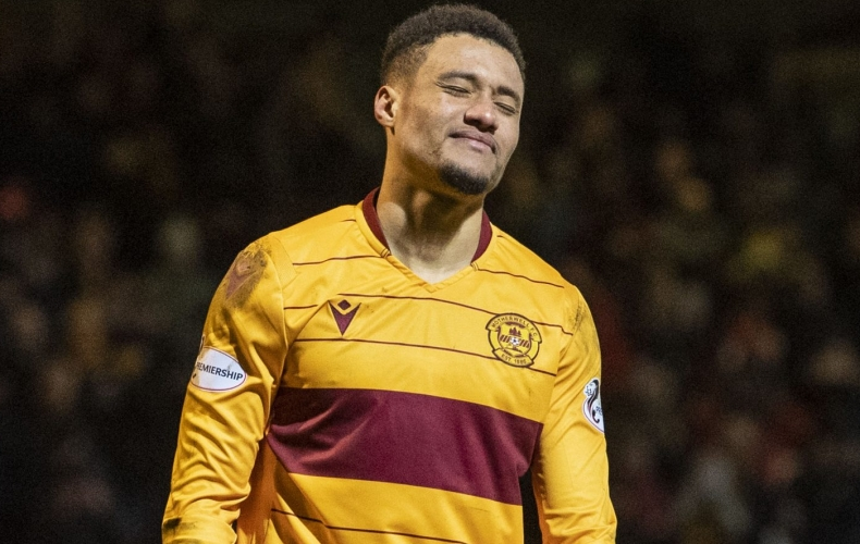 Motherwell exit Scottish Cup to St Mirren