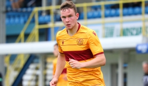 Reserves lose to Kilmarnock