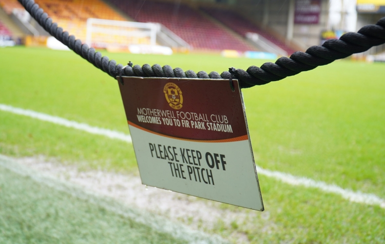 Motherwell v St Mirren postponed