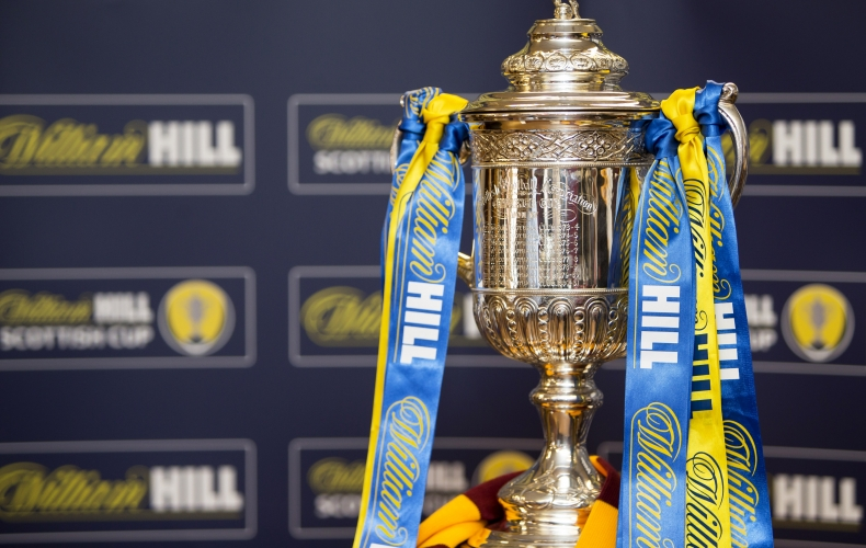 'Well learn Scottish Cup sixth round draw