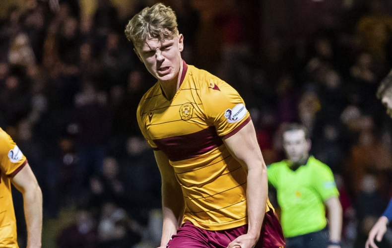 Highlights as Motherwell beat Ross County