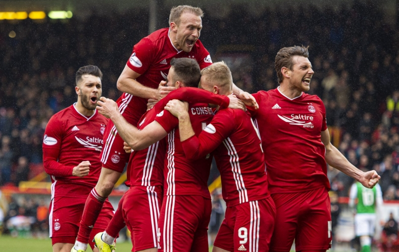 Opposition report: A look at Aberdeen