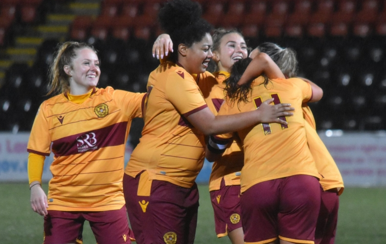 'Well progress in SWPL Cup