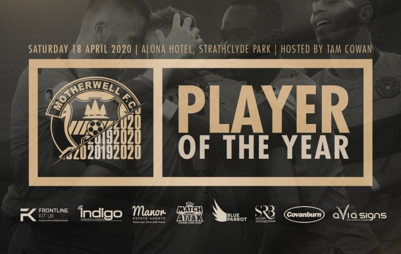 2019/20 Player of the Year awards