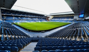 Watch Rangers v Motherwell friendly live