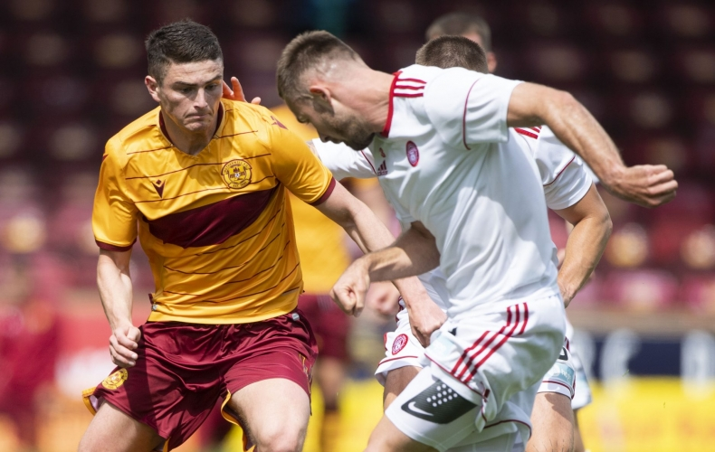 Pay-per-view of Motherwell matches available