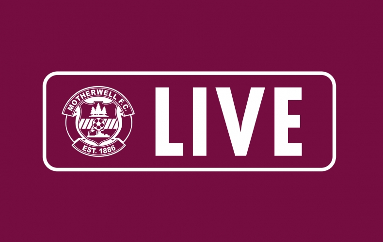Season ticket holder live stream information