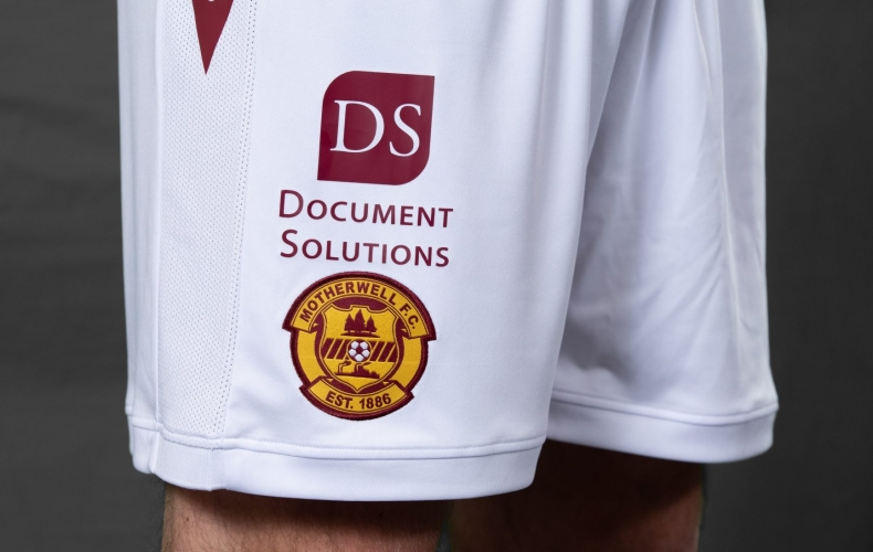 Our new shorts partner Document Solutions