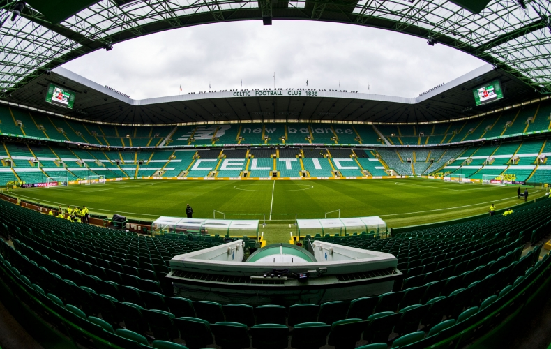 Celtic v Motherwell game moved