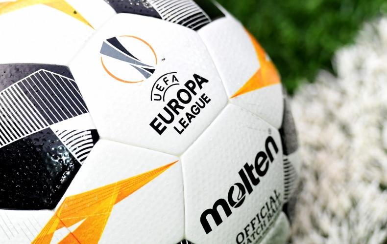 UEFA Europa League draw on Tuesday