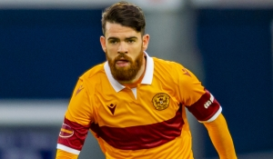Liam Donnelly sidelined with knee injury