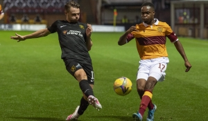 Motherwell 2-2 Livingston