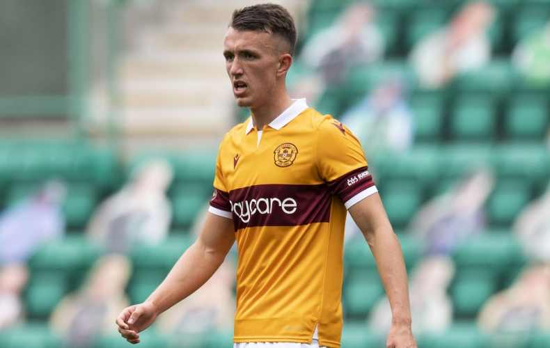 Update from the chairman on David Turnbull sale