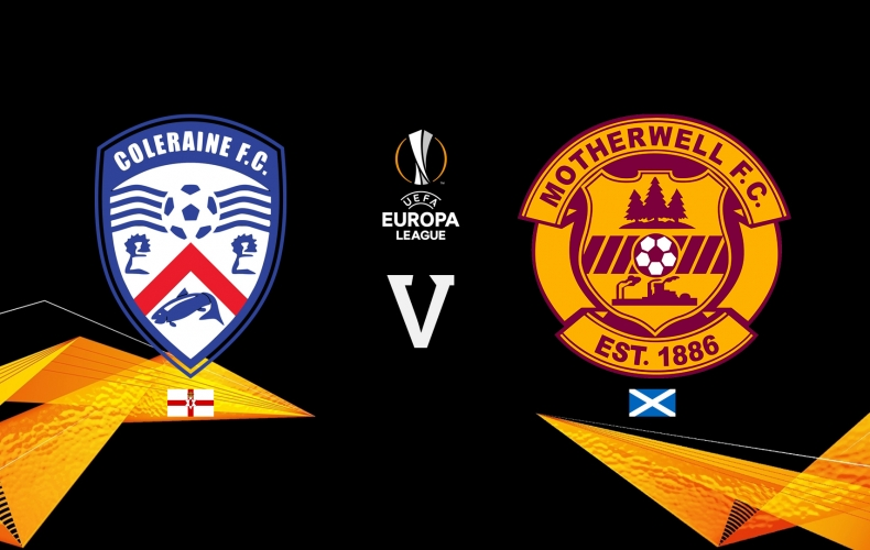 Coleraine next in UEFA Europa League qualifying