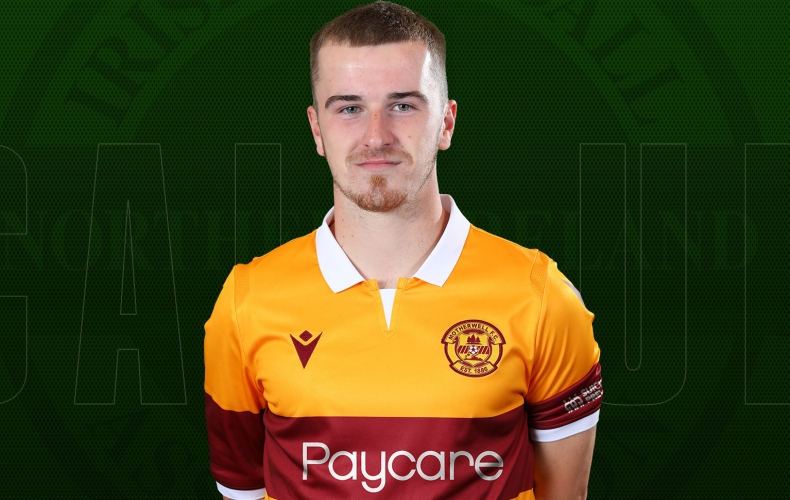 Harry Robinson called up by Northern Ireland Under 21s