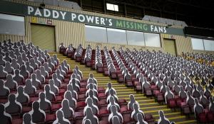 We're raising awareness for missing people
