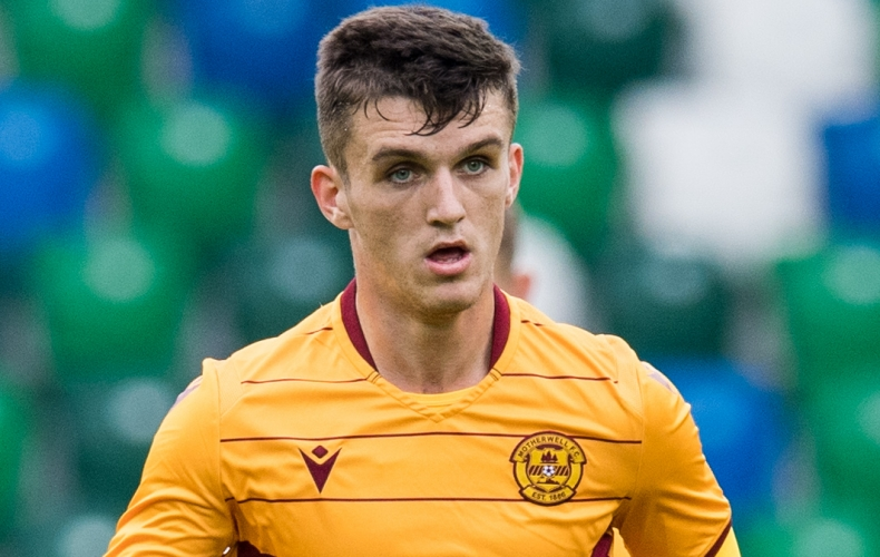 Jamie Semple loaned to Cove Rangers